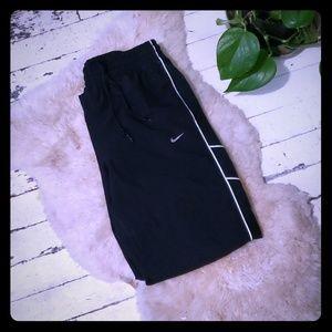 NIKE Men's Athletic Pants: Lrg.